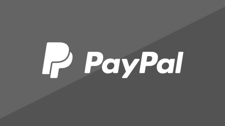 Paypal Com Logo