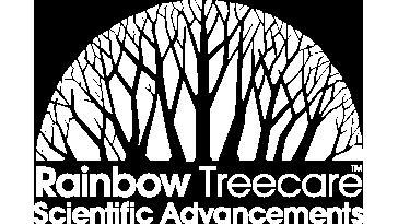 Rainbow Treecare logo