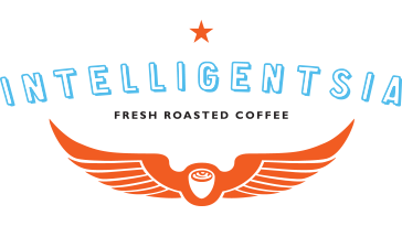 Intelligentsia Coffee logo