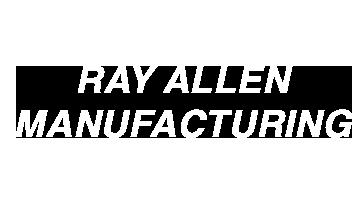 Ray Allen logo