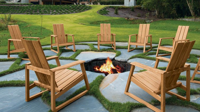 Country Casual Teak | Magento