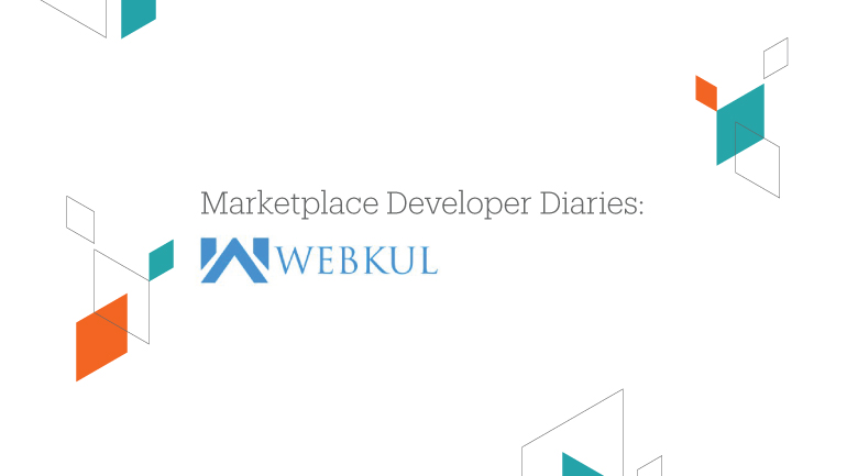 Developer Diaries: Webkul | Magento
