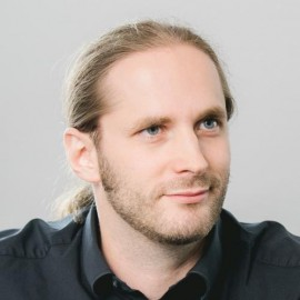 Photo of Fabian Schmengler