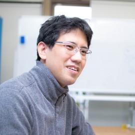 Photo of Hiriokazu Nishi