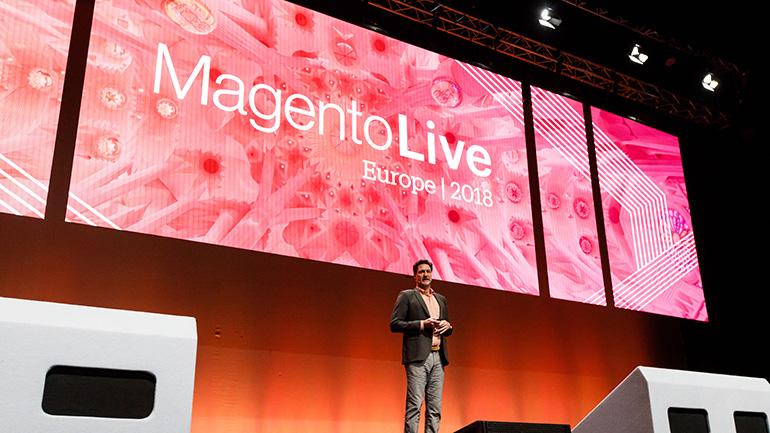 MagentoLive Europe 2018 Recap | Magento Blog