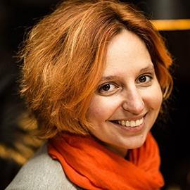 Marta Molińska