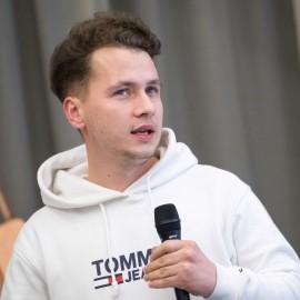 Oleksandr Kravchuk