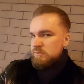 Vlad Veselov