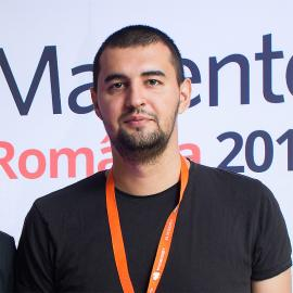 Marius Strajeru, Magento Master 2017