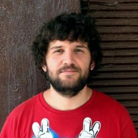 Miguel Balparda