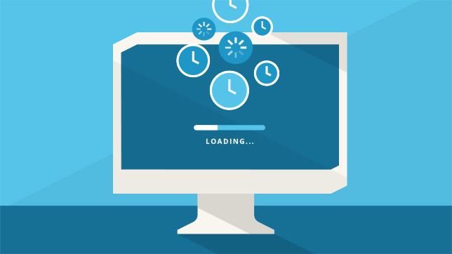 Xác định thời gian tải trang chậm trên Google Analytics