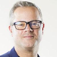Retail Technologies Predictions - Charles Desjardins