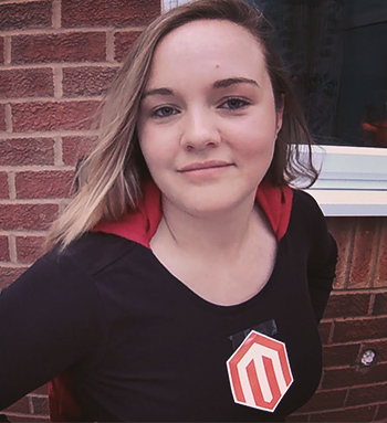 Rebecca Brocton | Magento Blog