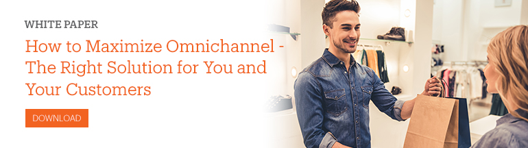 How To Maximize Omnichannel Guide | Download | Magento Blog