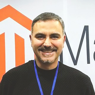 Magento Master Alesandro Ronchi | Magento Blog
