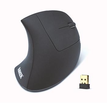 Magento Master Alesandro Ronchi's Upright Mouse | Magento Blog