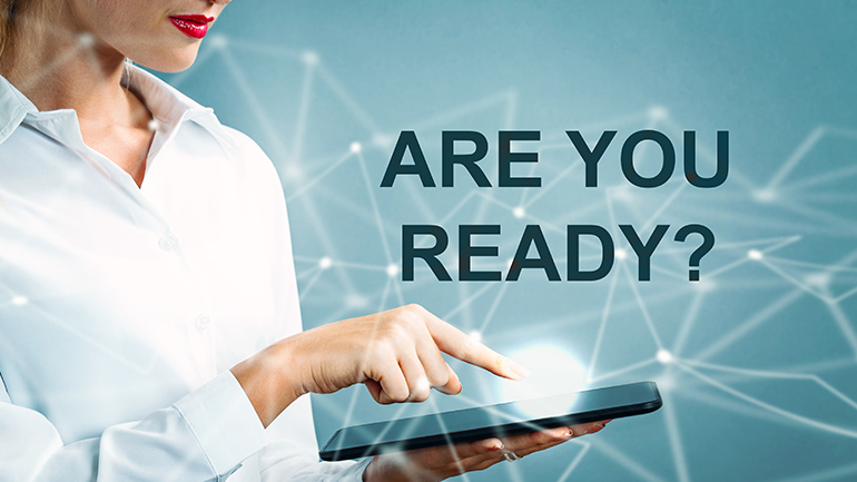 Are You Ready - B2B eCommerce