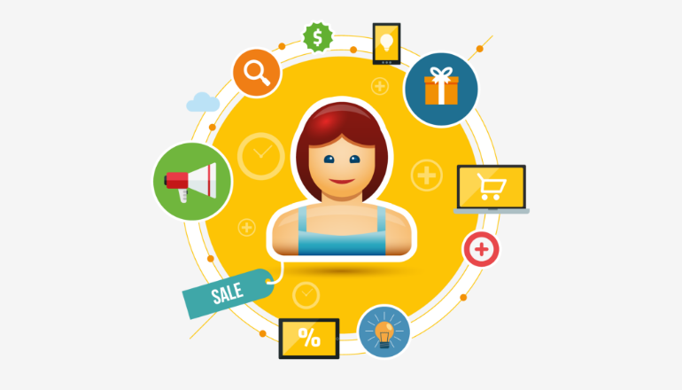 Omnichannel - B2B eCommerce Website Tips