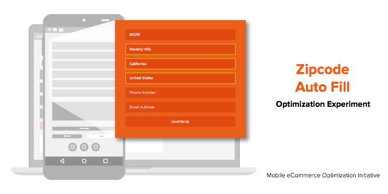 Mobile Optimization for Ecommerce