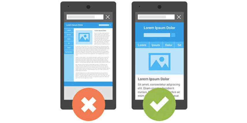 Increase Mobile Conversions
