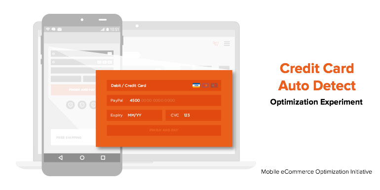 Mobile Optimization Initiative for Paypal