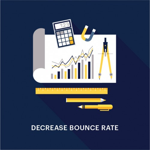 eCommerce SEO How to Decrease Bounce Rate