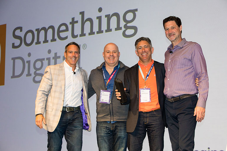 Something Digital | Magento Partner