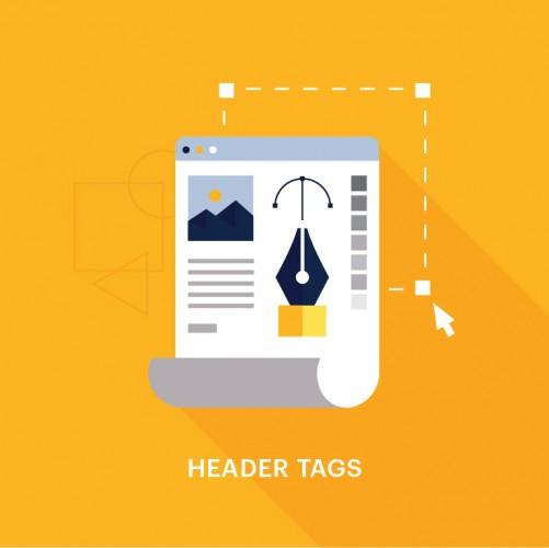 eCommerce SEO Header Tags
