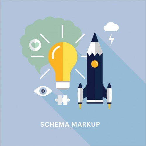 eCommerce SEO Schema Markup