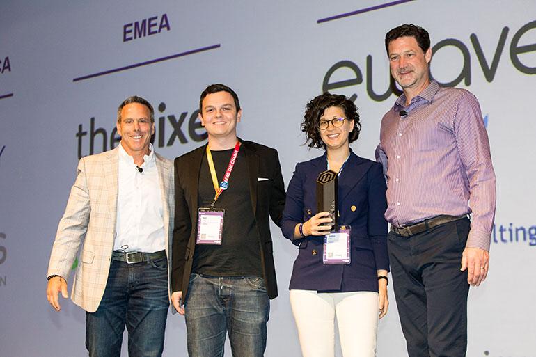 ewave | Magento Partner