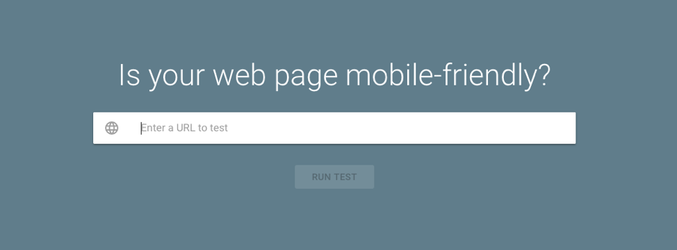 Mobile Optimization for eCommerce
