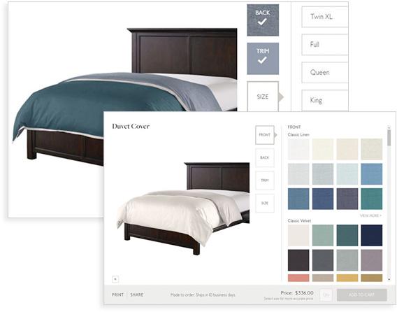 Loom Décor: Visual Designer for Magento Commerce