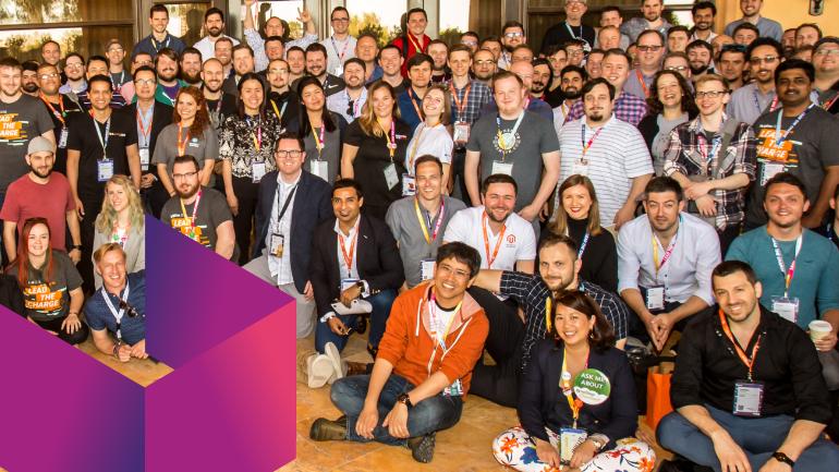 eCommerce Events - 2019 Community Spirit Award Winners