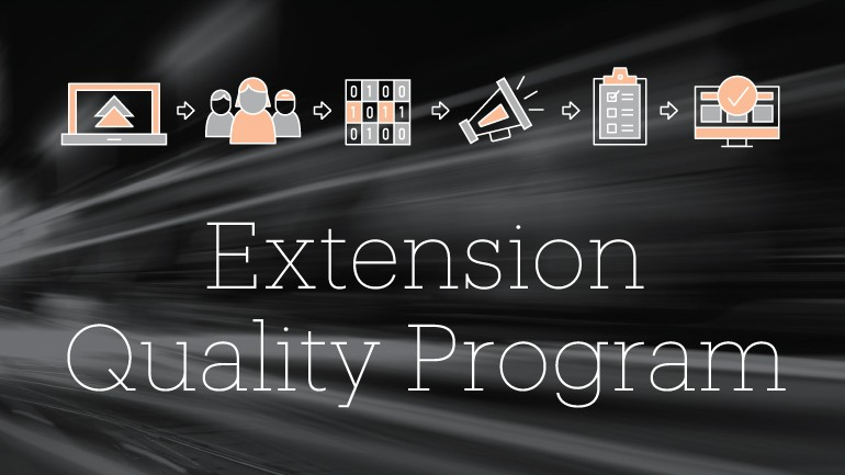 Improvements to Magento's Extension Quality Program