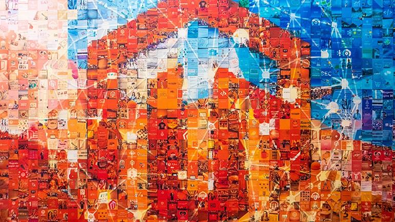 Magento Mosaic