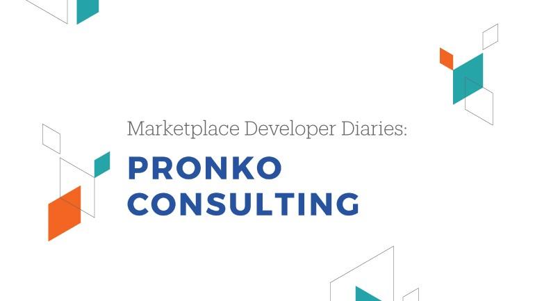 Marketplace E-Commerce developers