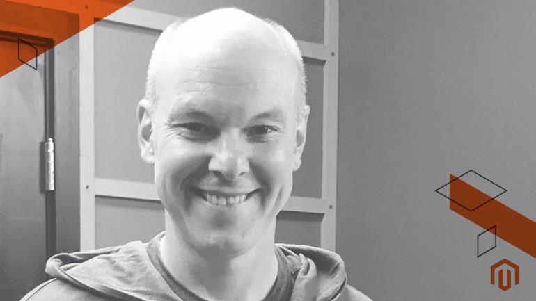 Magento Q&A - Brent Peterson | Magento Blog