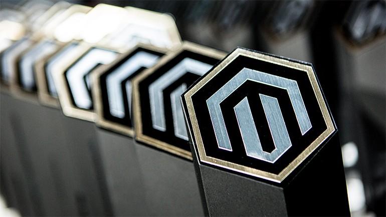 Commerce Awards - Magento