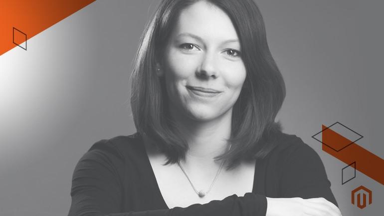 Magento Q&A: Sonja Riesterer | Magento Blog