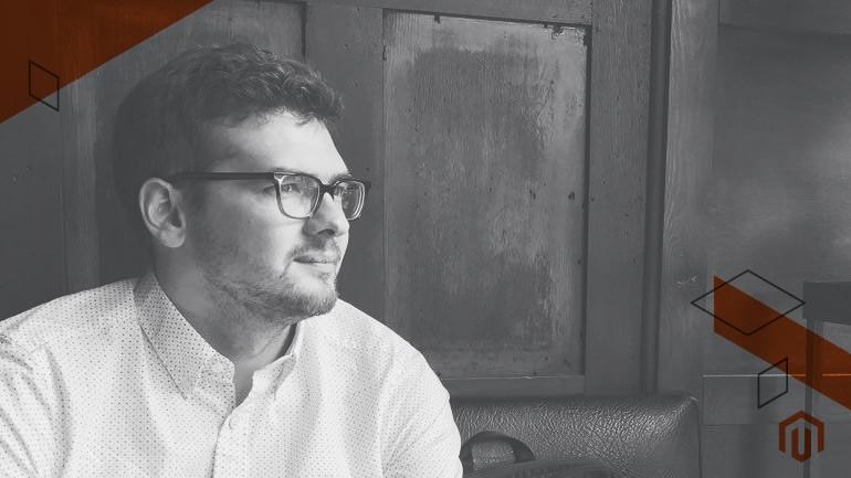 Magento Q&A: Viacheslav Kravchuk