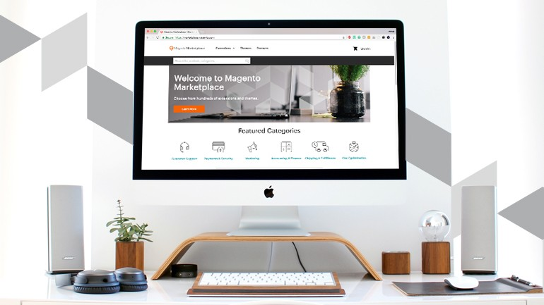 Featured Extensions from Magento Marketplace