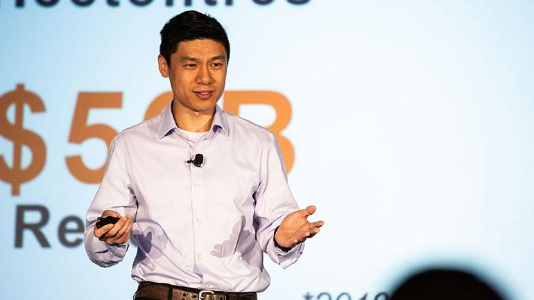 Yang Tang of AB InBev | Magento Blog