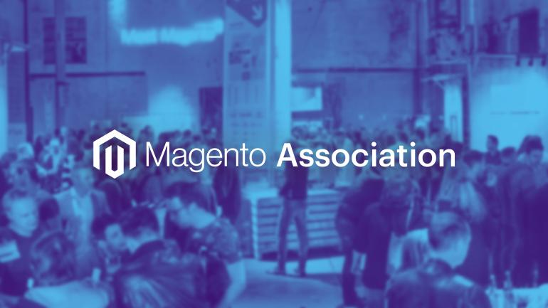 Magento Association