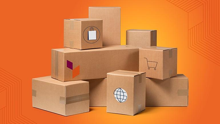 Shipping - eCommerce