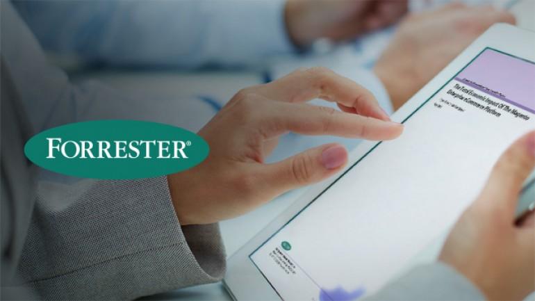 New Forrester Study Examines Total Economic Impact of the Magento Enterprise eCommerce Platform   Magento Blog