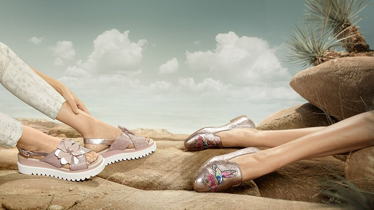 Gabor Shoes - Omnichannel