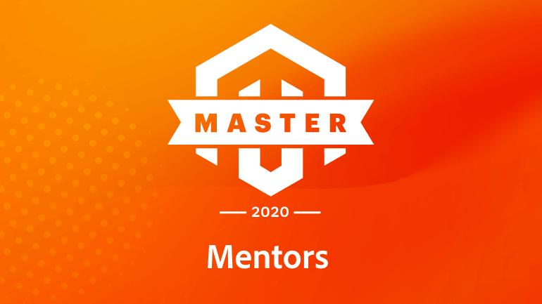 Magento Masters Mentors