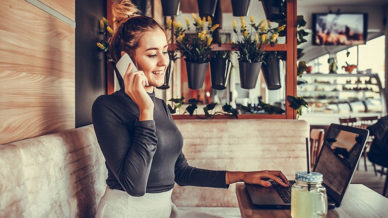 Small Business - Top 4 Customer Service Tactics