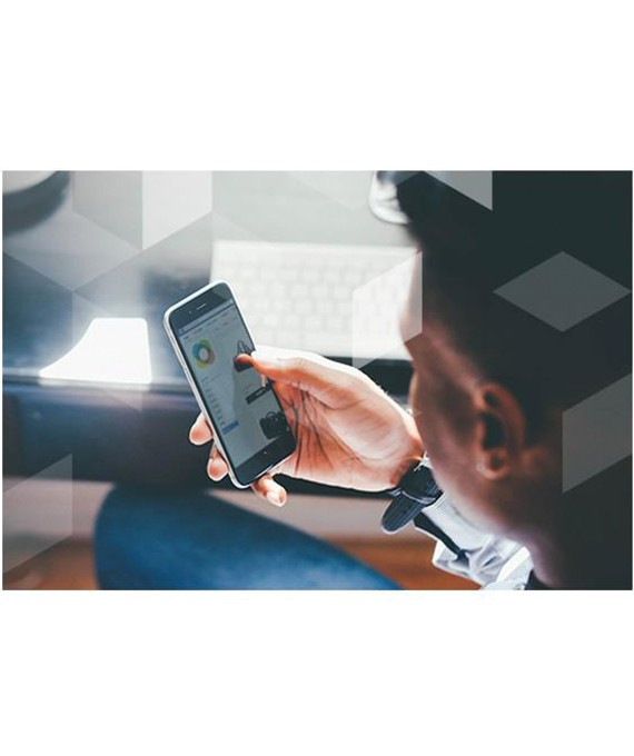 Track Magento Commerce on Mobile