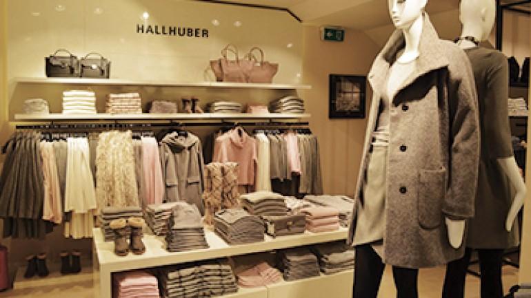German fashion store, Hallhuber, chose Magento eCommerce platform